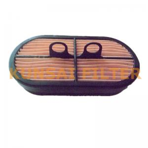 Case New Holland Air Filter 82988917, 87037985, 87356353
