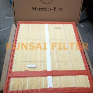 Hengst air filter element AF27816 E315L01 E315L LX747