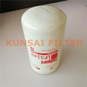 Fleetguard oil filter LF3349