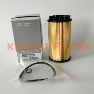 Hyundai oil filter 26320-27000
