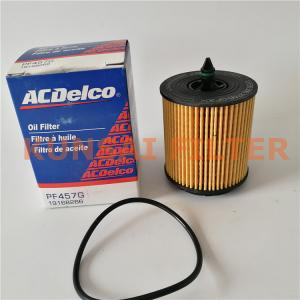 Acdelco oil filter 19168266