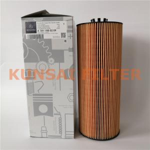 Mercedes Benz oil filter A5411800209