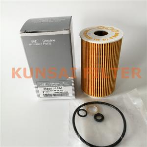 Hyundai oil filter 26320-3C30A