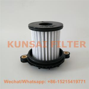 DAF gearbox oil filter PA66GF30