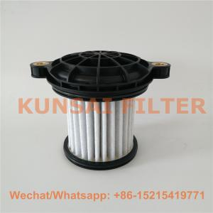 DAF gearbox oil filter 81321186010