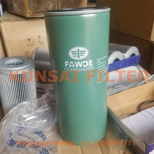 FAWDE fuel filter 1117050A81DM