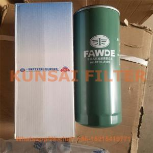FAWDE oil filter 101201081DF