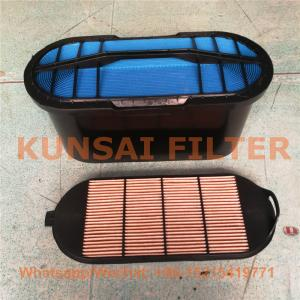 FAWDE air filter LG606, 1109060-69S-C00A