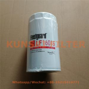 Fleetguard oil filter LF16015