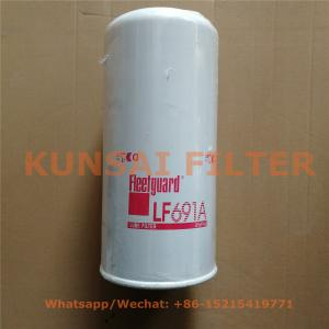 Fleetguard oil filter LF691A
