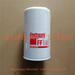 Fleetguard fuel filter FF185