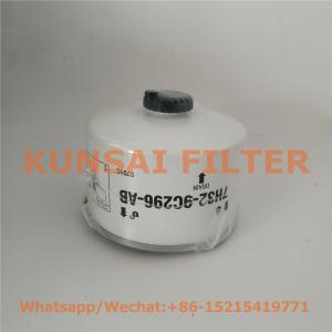 Land Rover fuel filter 7H32-9C296-AB