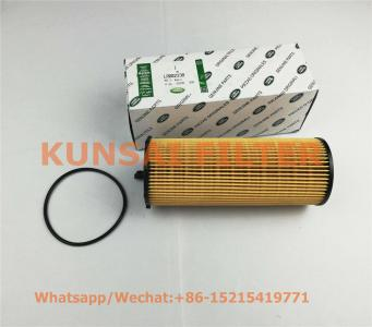 LAND ROVER oil filter LR002338, 6H4Q6744AA