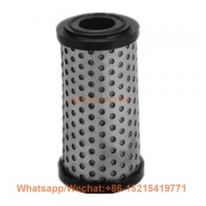 LNG CNG Truck Bus High pressure Natural Gas Filter WG9716550107-1